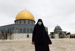 """الأوقاف الإسلامية بالقدس: إغلاق جميع المصليات المسقوفة بسبب """"كورونا"""""""