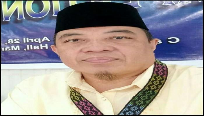 وفاة مصطفى ساريفادا نائب المراقب العام للجماعة في الفلبين