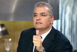 زوجة المحامي عصام سلطان تطالب العالم بإنقاذ المعتقلين في سجون الانقلاب