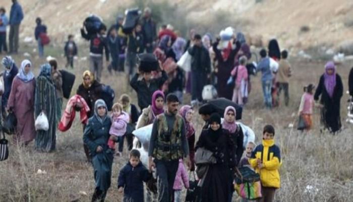 """""""رايتس ووتش"""": اللاجئون تعرضوا للسرقة والاعتداء الجنسي والتعرّي على أيدي قوات اليونان"""