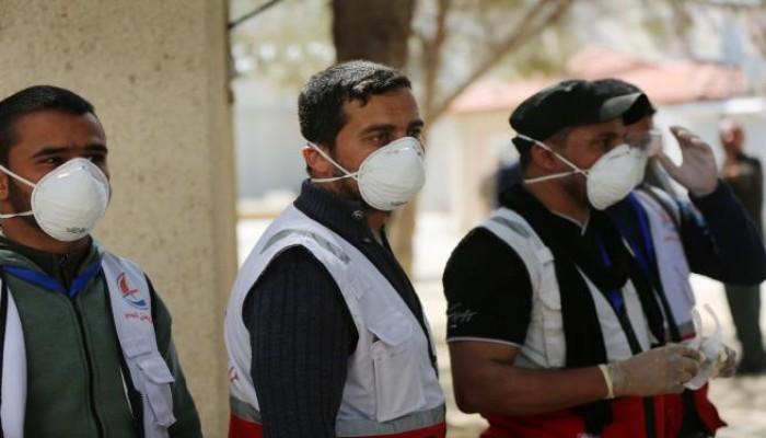 """غزة تسجل أول إصابتين بفيروس """"كورونا"""" لعائدين من باكستان"""