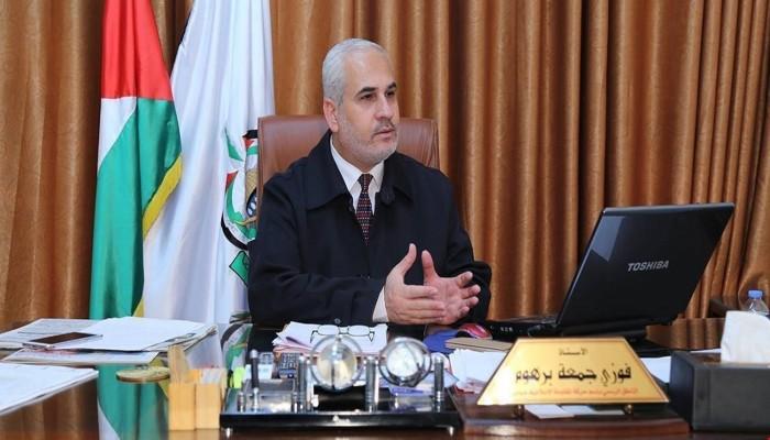 """حماس: استمرار الحصار جريمة ضد الإنسانية في ظل """"كورونا"""""""