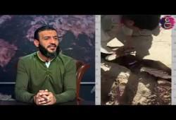 بعد فضحه عصابة العسكر في سيناء.. التنكيل بأسرة الإعلامي عبدالله الشريف