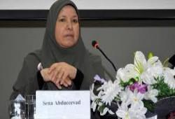زوجة البلتاجي تطالب بالإفراج عن الكوادر الطبية لخدمة المجتمع في مواجهة الوباء