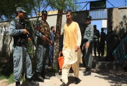 إطلاق سراح 10 آلاف سجين في أفغانستان في إطار التدابير ضد كورونا