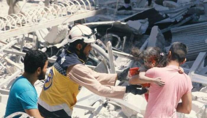 تقرير سوري: ميليشيات بشار وحلفائه قتلوا 387 مدنيا في شهرين