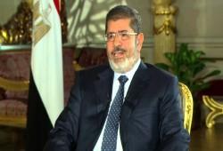 """""""#مرسي"""" يتصدر.. أراد لمصر أن تملك دواءها وغذاءها وسلاحها"""