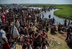 الأمم المتحدة تعرب عن قلقها لتزايد أعداد الضحايا المدنيين غرب ميانمار