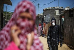 مطالبات دولية بمساعدة الفلسطينيين لمنع حدوث كارثةٍ إنسانية
