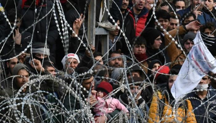 """أطباء يدعون قادة أوروبا لعدم ترك اللاجئين فريسة لـ""""كورونا"""""""