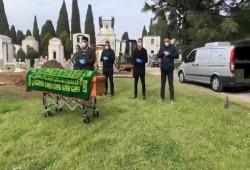 """بسبب """"كورونا"""".. مسلمو إيطاليا لا يجدون مقابر لدفن موتاهم"""