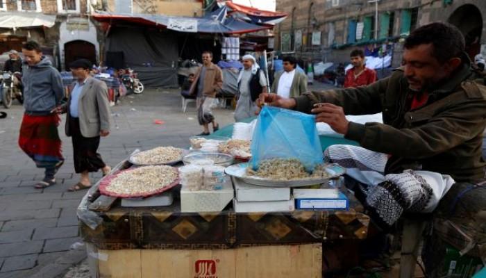 اليمن.. مخزون الغذاء يقترب من النفاد وثلث الشعب مهدّد بالجوع