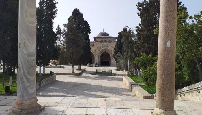 """نصرة القدس: الاحتلال يستثمر """"كورونا"""" لفرض السيطرة على الأقصى و""""تهويد"""" المدينة"""