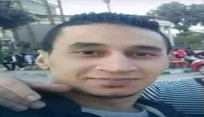 استشهاد المعتقل أحمد سيد توني في سجون الانقلاب بالمنيا