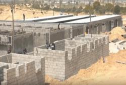 """الاحتلال يرتكب جريمة مركبة في غزة بـ""""كورونا"""".. والقطاع يبني 1000 غرفة للحجر"""