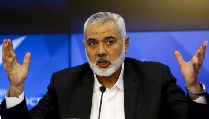 """هنية يبحث مع قادة الفصائل الفلسطينية توحيد الجهود لمواجهة """"كورونا"""""""
