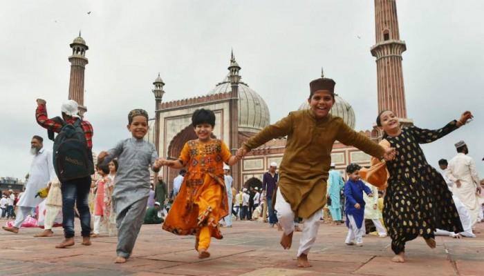 الأسرة المسلمة في الهند وتحديات الهوية