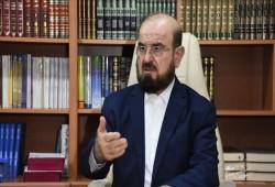القره داغي يطالب بالإفراج الفوري عن كل المظلومين في سجون الطغاة