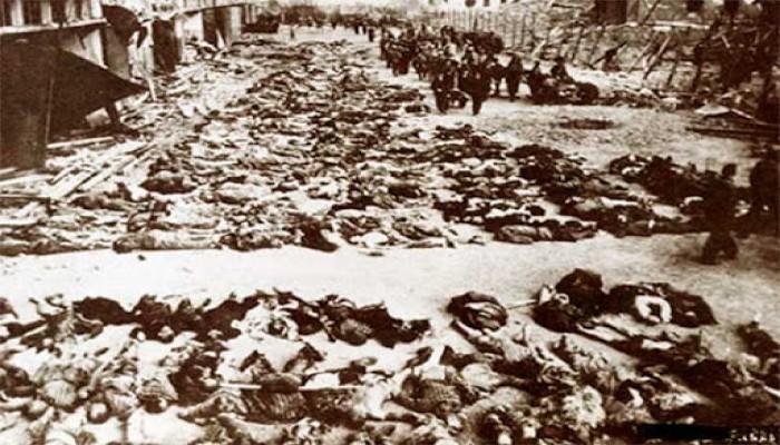 ذكرى مذبحة دير ياسين.. صفحة من تاريخ الإرهاب الصهيوني