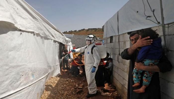 """فايننشال تايمز: الوضع الصحي في سوريا متهالك وغير مهيأ لمواجهة """"كورونا"""""""