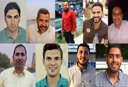 ميدل إيست: تعذيب 9 مصريين رافضين للانقلاب بعد اعتقالهم بالسودان
