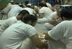 قلق بشأن المعتقلين واستمرار جرائم الإخفاء القسري وتواصل الانتهكات