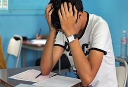 خاطرة تربوية: امتحان قبول