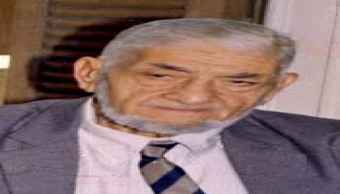 مرحبا بشهر الهدى والبينات.. من تراث المرشد الأسبق الأستاذ عمر التلمساني