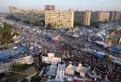 """أجواء ثاني أيام رمضان في """"رابعة العدوية"""".. أذكار المساء ومشروع المليون ختمة"""