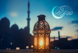 وجاء رمضان.. (ملف)