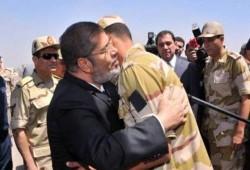 """""""#مرسي"""" يتصدر """"تويتر"""".. ومغردون: ملعونة يا دولة العسكر"""