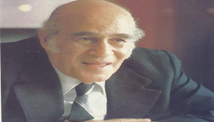 الكاتب الصحفي الكبير مصطفى أمين: الإخوان ينبذون العنف والتكفير