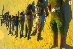 الانقلاب يعلن اغتيال 18 مواطنًا بسيناء