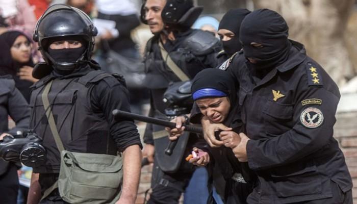 تجديد حبس 11 من الحرائر وتواصل الإهمال الطبي بسجون الانقلاب