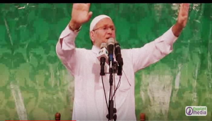 خطبة الجمعة: اغتنام المغفرة في رمضان.. للداعية الراحل الشيخ فوزي السعيد