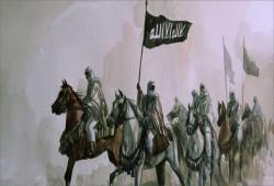 """""""لعل الله قد اطلع على أهل بدر"""".. ننشر أسماء الصحابة الذين شهدوا يوم الفرقان"""