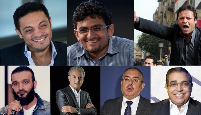 نيويورك تايمز: النظام القمعي في مصر يسجن أقارب المعارضين بالخارج