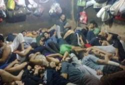 """108 انتهاكات للعسكر في أسبوع واعتقالات بالشرقية و""""شعب واحد"""" تطالب بالحرية للأطباء"""