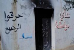 بعد إدانة مغتصب صهيوني بحرقه عائلة الدوابشة.. أهالي الشهداء: الإعدام لا يكفينا