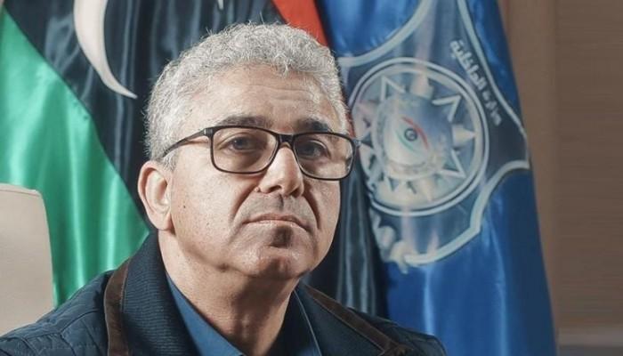 وزير الداخلية الليبي للإمارات: دعمتم الانقلابيين بمالكم الفاسد وإعلامكم الخبيث