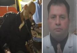 مأساة إنسانية.. وفاة طبيب لم يجد إسعافا ومسن رفض المستشفى استقباله