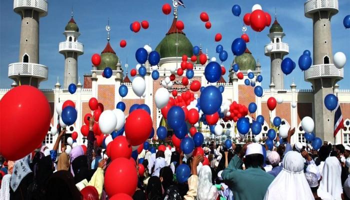 سلوكياتنا في العيد.. من منظور قرآني