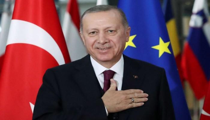 مسلمو أمريكا يشكرون أردوغان لتضامنه مع المجتمعات الإسلامية
