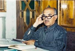 وفاة أحد أبرز علماء السنة بإيران المفسر الشهير البروفيسور مصطفى خرمدل