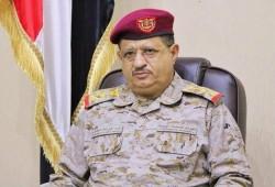 نجاة وزير الدفاع اليمني ورئيس أركانه وسقوط 7 قتلى