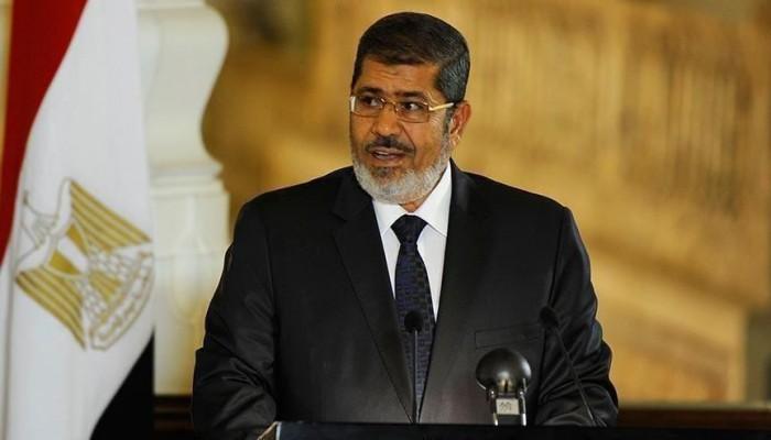 الرئيس الشهيد مرسي: العلاج على نفقة الدولة لكل المواطنين على حد سواء