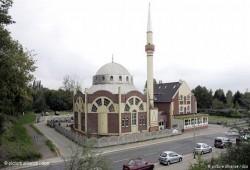 جهات إرهابية تهدد 3 مساجد في ألمانيا خلال أيام العيد