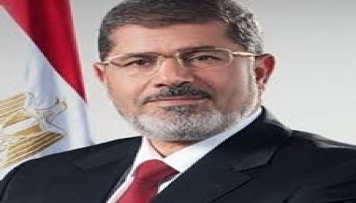 """في ذكرى استشهاده.. """"مرسي"""" بين الرئاسة والشهادة"""