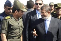 رئيس ديوان المظالم بعهد الرئيس محمد مرسي: الدولة العميقة أعاقتنا بكل السبل