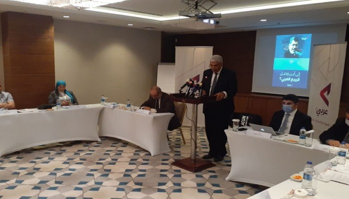 """""""أحمد"""" نجل الرئيس مرسي: ندعو للتمسك بالمبادئ والقيم التي استشهد من أجلها"""